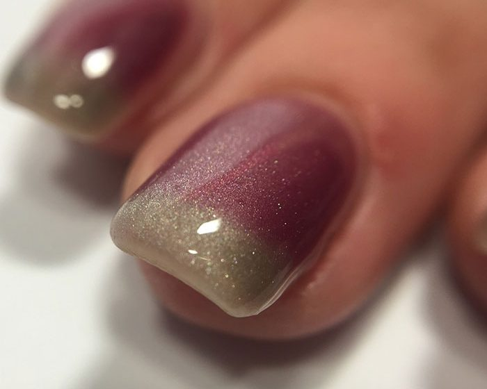 gelish nohti3 700x560 - Gelirani in Gelish nohti